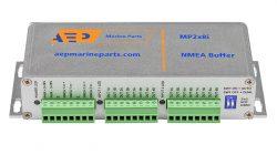 MP2x8i NMEA Buffer